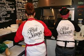 Phat Nancy's Branded Workwear